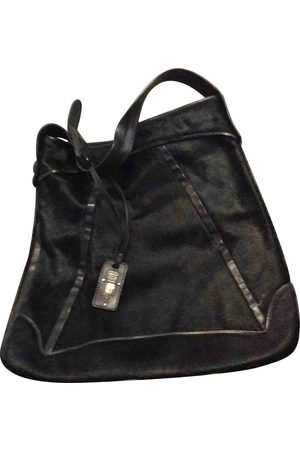 Carrie Forbes Pony-style calfskin Handbags