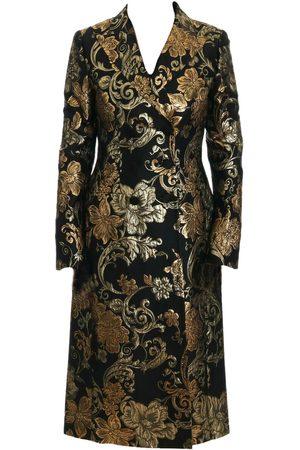 Dolce & Gabbana Polyester Coats