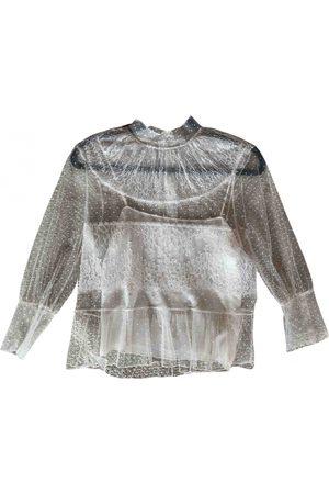 Dior Lace blouse