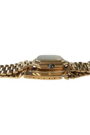 Longines Yellow Watches
