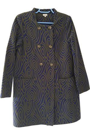 Hoss Intropia Cotton Trench Coats