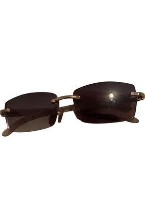 Cartier Metal Sunglasses
