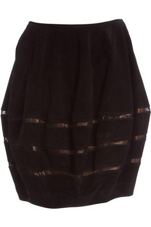 Alaïa Mid-length skirt