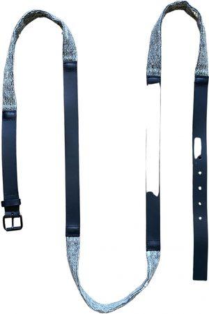 RAF SIMONS Men Belts - Leather Belts