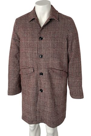 Samsøe Samsøe Wool Coats