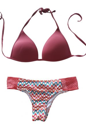 Calzedonia Women Loungewear - Two-piece swimsuit