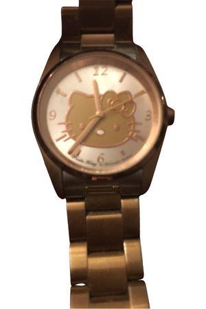 VICTORIA CASAL Steel Watches