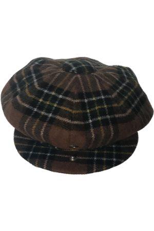 Hamilton Women Hats - Wool Hats