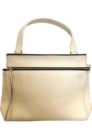 Céline Edge leather handbag