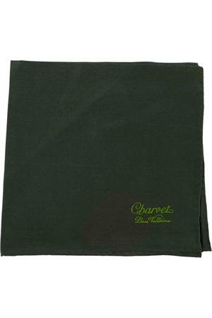 Charvet Silk Scarves & Pocket Squares