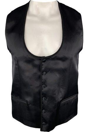 Dolce & Gabbana Silk Knitwear & Sweatshirts