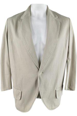 YOHJI YAMAMOTO Cotton Jackets