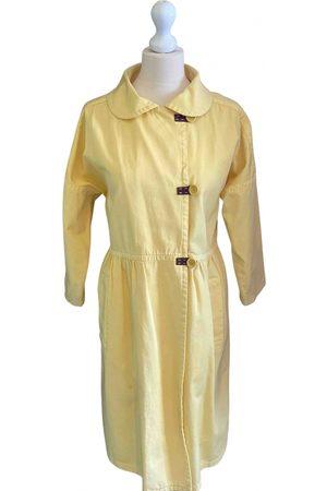 Marni Cotton Coats