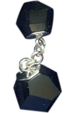 Swarovski Metal Cufflinks
