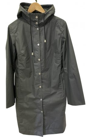 Arne Jacobson Trench coat
