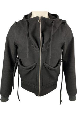KRIS VAN ASSCHE Wool Jackets