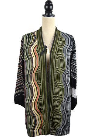 Missoni Wool cardi coat