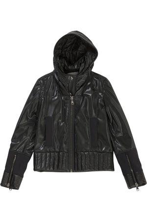 Altuzarra Leather Jackets