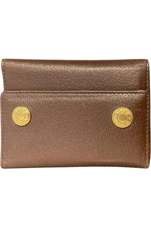 MCM Leather Small Bags\, Wallets & Cases
