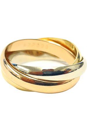 Cartier Women Rings - Yellow Rings