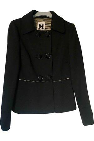 M Missoni Wool short vest