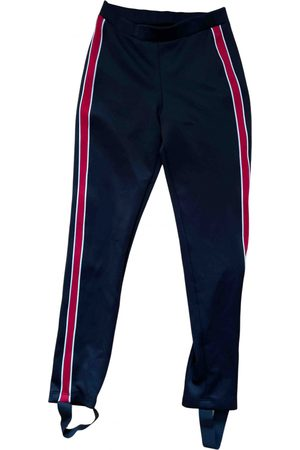 Calzedonia Polyester Trousers