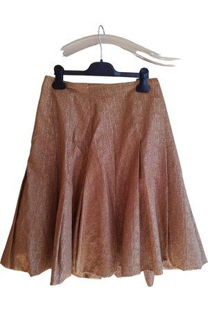 NATAN EDOUARD VERMEULEN Silk Skirts