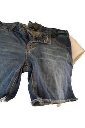 SHOUROUK Denim - Jeans Shorts