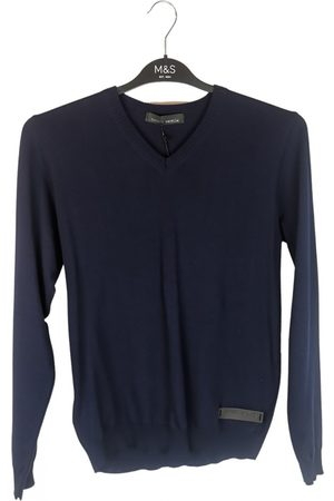 FRANKIE MORELLO Men Sweatshirts - Cotton Knitwear & Sweatshirt