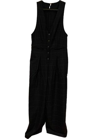 Free People Cotton Jumpsuits