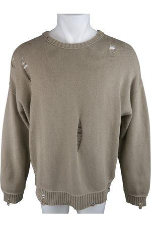 ISABEL BENENATO Cotton Knitwear & Sweatshirts