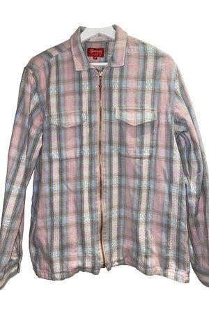 Supreme Cotton Jackets