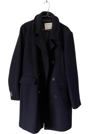 Stradivarius Men Coats - Wool coat