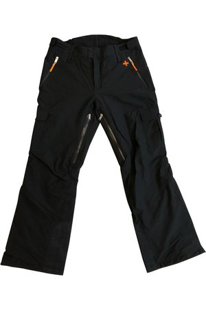 JC DE CASTELBAJAC Polyester Trousers