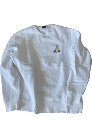 Huf Men Sweatshirts - Cotton Knitwear & Sweatshirt