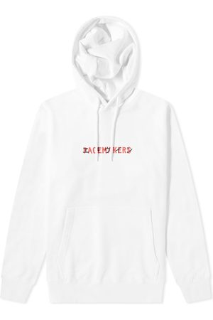 Edwin X Pacemaker Eagle Popover Hoody
