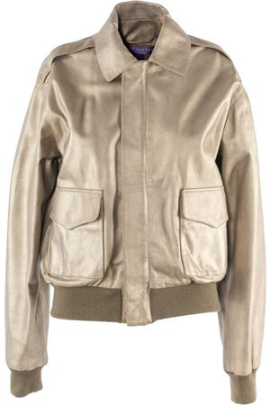 Ralph Lauren Leather Jackets