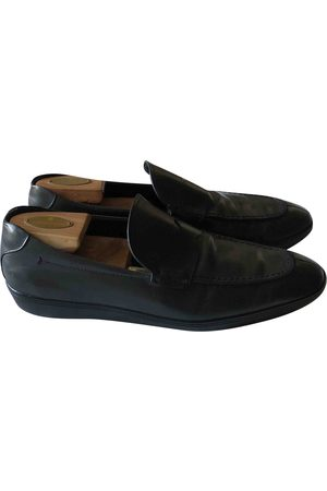 Tod's Gommino leather flats