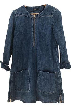 Maje Women Jeans - Denim - Jeans Dresses