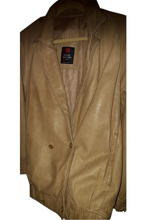 Daniel Hechter Leather Leather Jackets