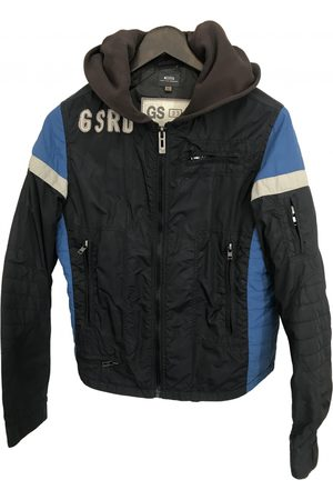 G-Star Polyester Jackets