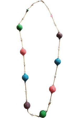 SHARRA PAGANO Long necklace