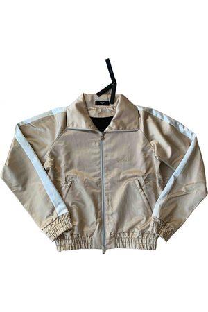 AMIRI Metallic Cotton Jackets