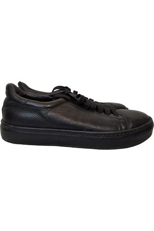 Cesare Paciotti Men Sneakers - Leather Trainers