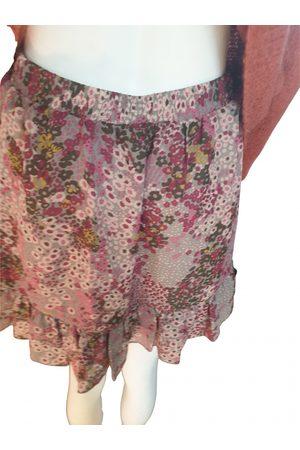 Sud Express Mini skirt