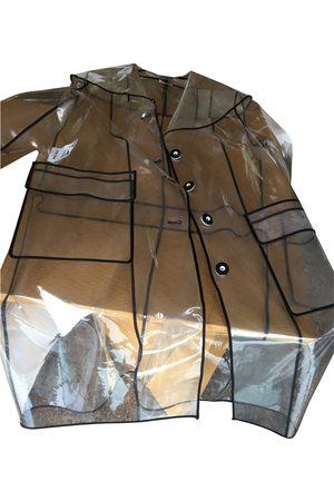 Miu Miu \\N Plastic Trench Coats