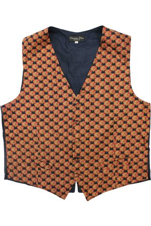 Dior Silk Knitwear & Sweatshirts