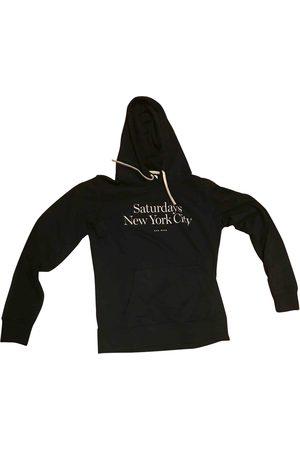 Saturdays NYC Cotton Knitwear
