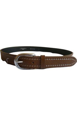 Max Mara Women Belts - Leather Belts