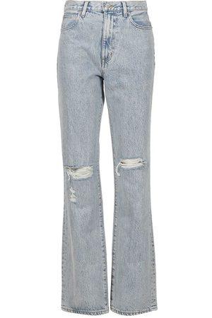 SLVRLAKE London Timeworn Jeans Light